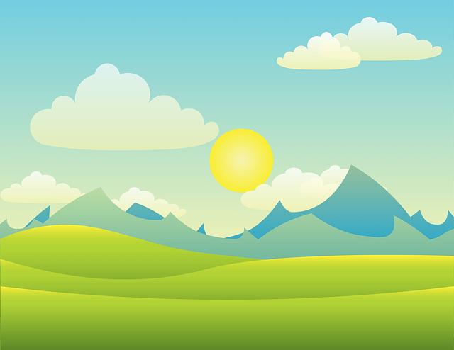 太陽とやま