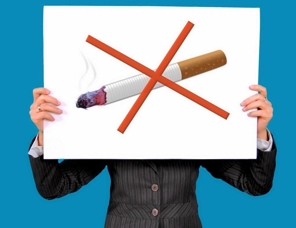 禁煙のデメリット