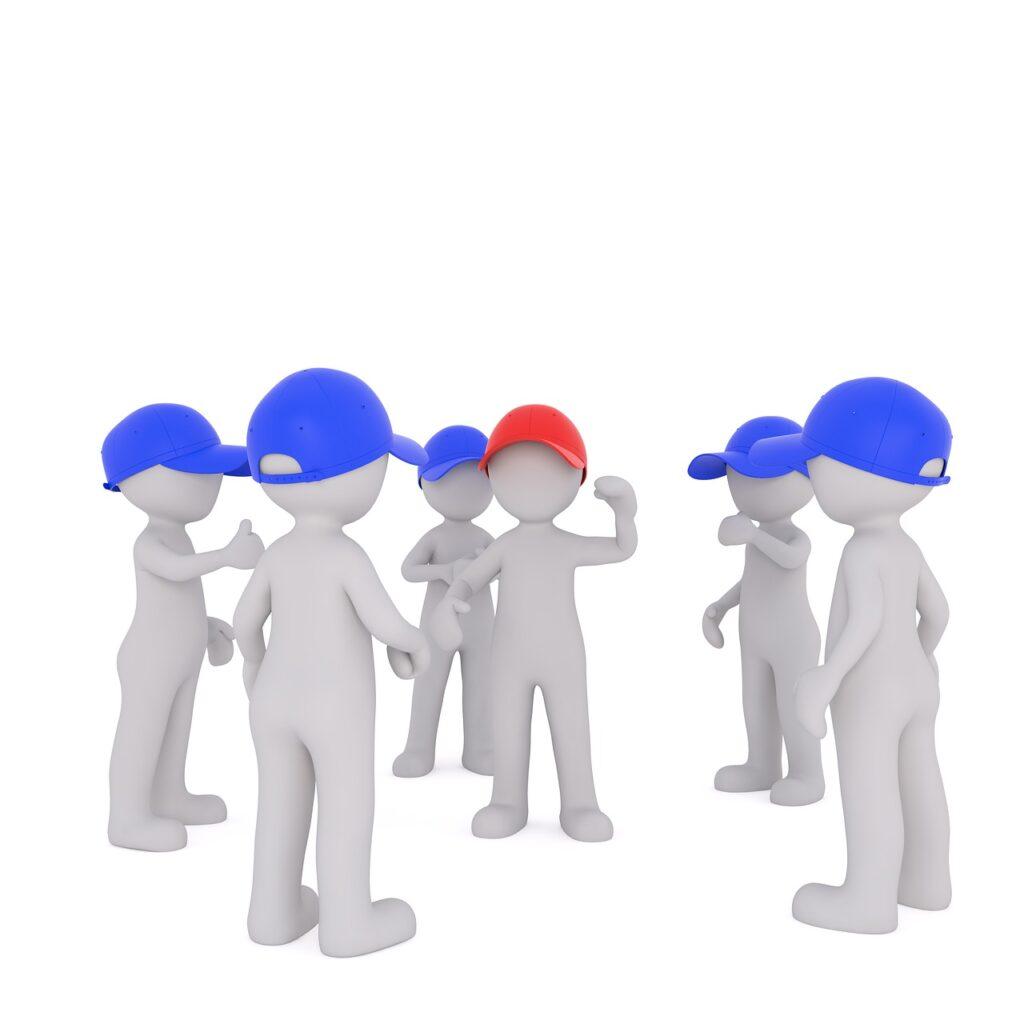 労働組合のメリット