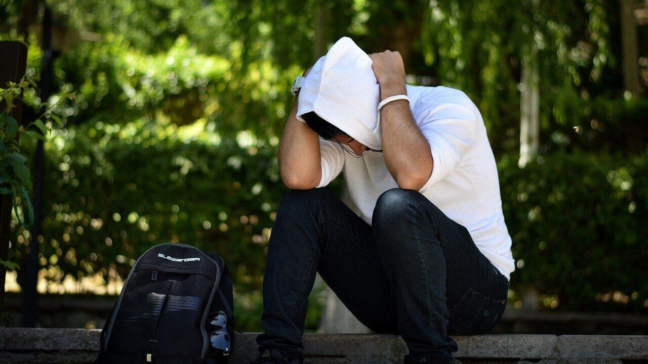 仕事の不安の90%は取り越し苦労。心配事は起こらない。思い過ごしなだけ