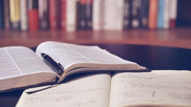 仕事(会社)を辞めたいと思ったときに読んでほしい3冊の本。