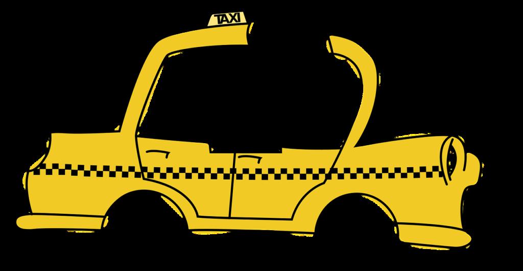 タクシー乗務員