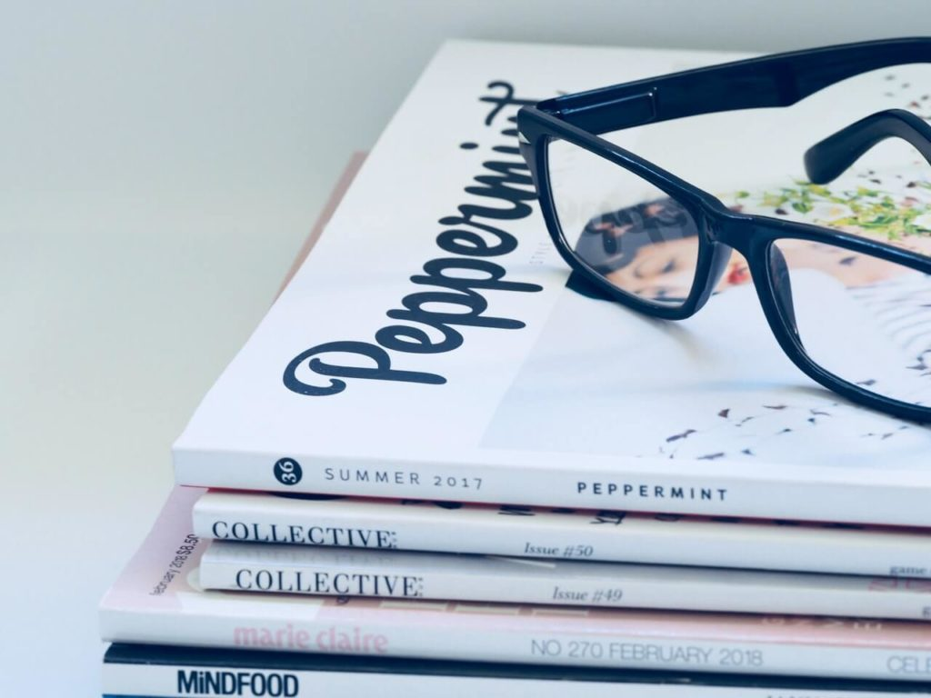 dマガジンなら中高年でも目が疲れなくて読みやすい!使い方とメリットデメリット